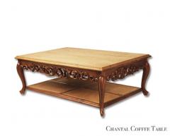 Coffee table Chantal