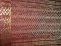 Clever songket Sikek Yarn One