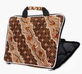 Laptop Batik Bag