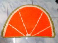 Lemon Desain Mat