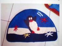 Penguin Desain Mat
