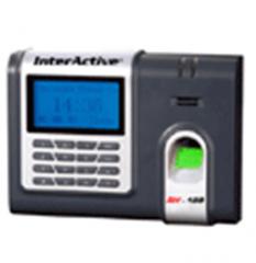 Fingerprint Time Attendance RX 168
