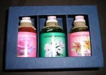 Bath Oil Sets
