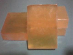 Soap Transparent
