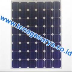 Solar Cell 100