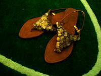 Murray sandal