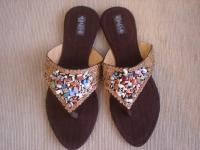 Brazillia sandals