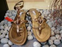 Etnik sandal