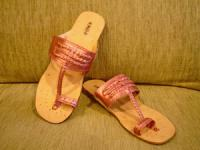 Marocco style sandals