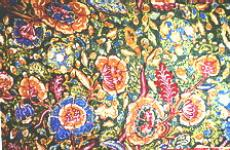 Antique Batik