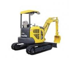 Mini Excavator Komatsu PC45