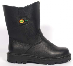 Safety Shoes Syn 929