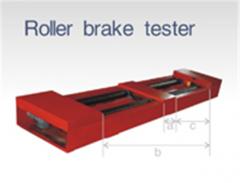 Roller Brake Tester Koeng