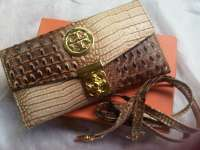 Hermes Crocodile purse