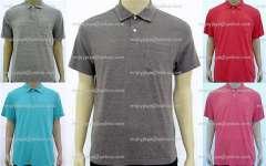 Poloshirt For Men - BSE016