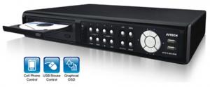 Digital Video Recorder AVC 793D