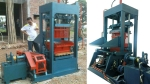 Paving Stone & Hollow Block Hydraulic