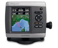 Garmin GPS MAP 421