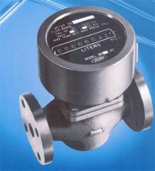 Oil Flowmeter Nitto Seiko