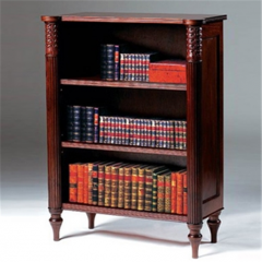 Low Bookcase Classic Regency
