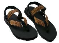 Mountain sandals