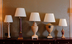 Classic Lamp Collection