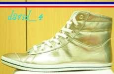 David 4 shoes