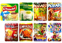 Food Snack Rogas