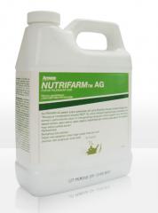 Nutrifarm AG