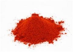 Сhili powder
