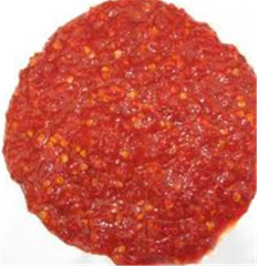Red Chillies Paste