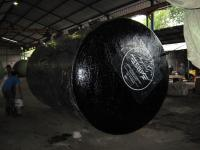 SPBU Tank