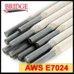Electrodes Tipe AWS E7024