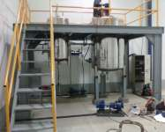 Construction and Fabrication