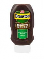 Sauce and Pickle Branston
