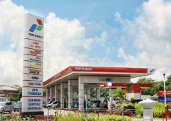 Industrial Diesel Oil