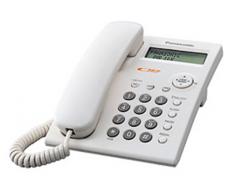 Single Line Telephone Panasonic KX-TSC11