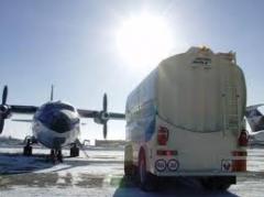 Aviation Gasoline
