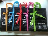 Non-woven Bags & Plastic Packaging