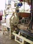 Dry Pellet Machine