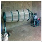 Sieving machine / Sort