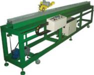 Air Flow Adjusment ( Polishing) Machine