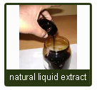 Natural extract & liquid natural