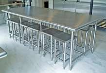 Furniture Stainless