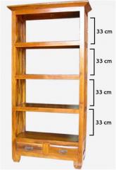 Bookcase Kemal