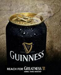 GUINNESS, Beer