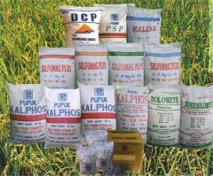 Fertilizer Sulfomag Plus