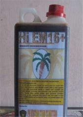 Fertilizers HI EM16