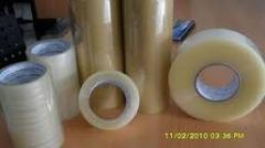 OPP tape 24mm X 72Y clear