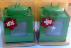 Jars Mini